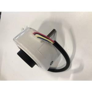 Viftemotor for Toshiba RAS13SKVP-ND indre del