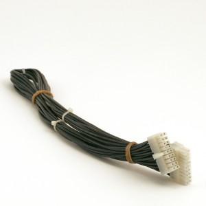 004B. Rego 600 strømkabel DE 0,7m