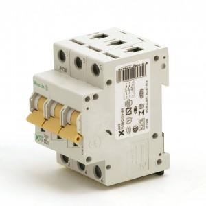 006D. Automatisk safe. PLS6-C13 / 3