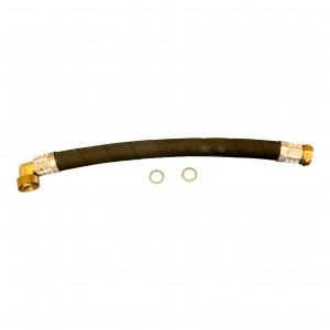 """013C. Slange 1 """"L = 530mm"""