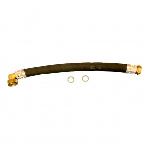 """019C. Slange 1 """"L = 530mm"""