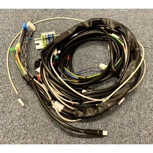 001B. Kabelstamme AW 5-10 kW