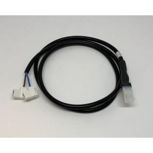022B. Kabel 1000mm trykksensor