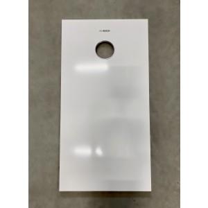 Frontplate Bosch Compress 3800i