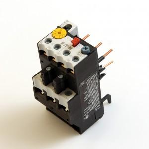 Overstrømsrelé ZB32-16