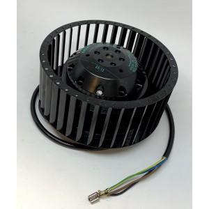 Vifte motor inkl. Kond. Stp (CTC Master 102-104)