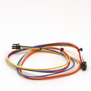 CANbus-kabellengde = 800 mm