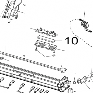 Plasmaklynge for Nordic Inverter LR-N / PR-N