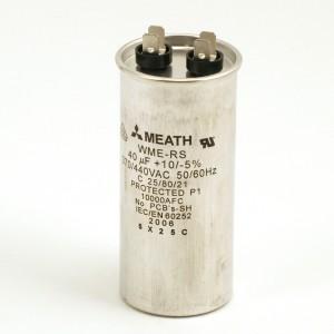 022B. Driftskondensator 40uF