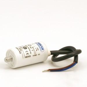 002B. Kondensator 4uF 450V