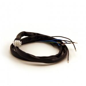 Elektrisk kassettledninger BBT100 C-modul