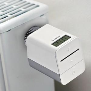 Smart radiatortermostat EasyControl Bosch