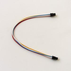 010B. CANbus kabellengde = 275mm
