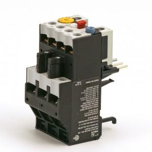 004B. Overstrømsrelé ZB12-10