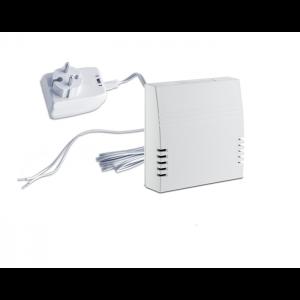 SmartControl rom / fuktighet / CO2 sensor CTC