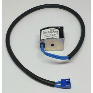Spole for 4-veis ventil WH-MXF12D9E8 / WH-MXF09D3E8