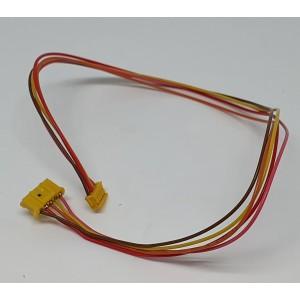 Kabel 2 luftavledningsmotor CS-E7 / 9 / 12B / CKP
