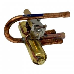 Fireveisventil for utendørsanlegg Panasonic (CWB001011J)