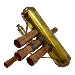 Fireveisventil for utendørsanlegg Panasonic (CWB001017)