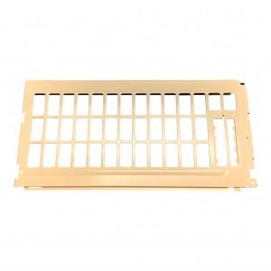 Sidepanel for Panasonic utendørsenhet (CWE041054)