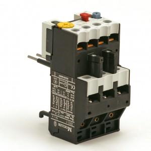 Overstrømsrelé ZB12-1.0