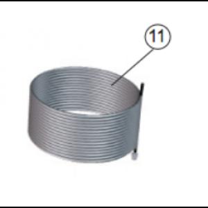 Kabel 15m 6-polet Ø = 10mm 0738-0924