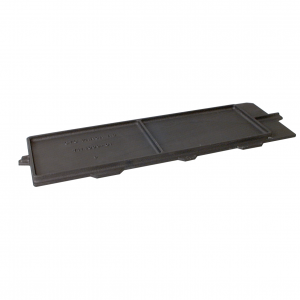 Baffle plate OIL -8201