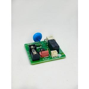 Kretskort liten til 4-veis ventil utendørs enhet
