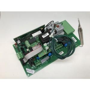 Elektrisk tilleggskort 800 v2.20 med hurtigkontakt