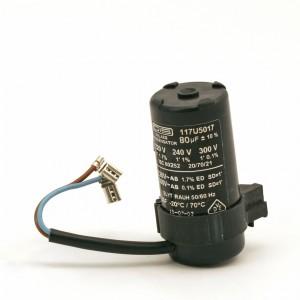Start kondensatorkompressor 490