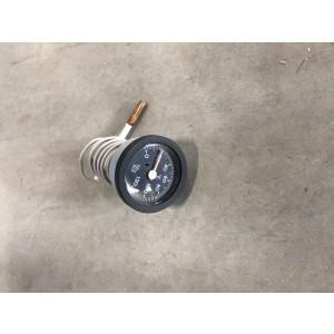 040. Termometer 0-120gr