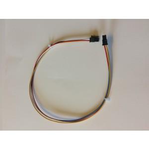 013B. CANbus-kabel 500 mm