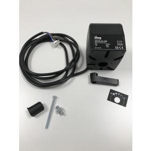 019. Shuntmotor for Nibe 310P / 360P / 410P / VVM