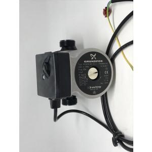 Sirkulasjonspumpe Grundfos UPS0 15-60 CIL2 for Mitsubishi varmepumpe