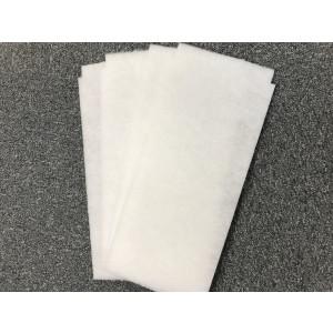 -22% rabatt 4-pakks filter for NIBE F370, F730, F750, FLM, SAM 40, 445x196 mm