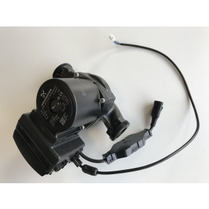 035. Sirkulasjonspumpe UPMXL Geo 25-125 180mm