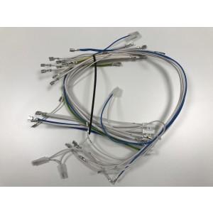 Kabelstammematte. 490 13 kw