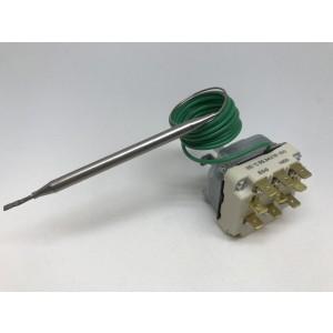002. Termostat Ego3-pol for EVC 190 C2
