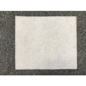 Filter for NIBE Fighter 600/640 570x350 mm