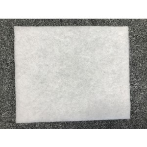 Filter for NIBE Fighter 100 515x370 mm