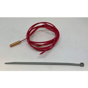 Sensor, varm gass 0738-