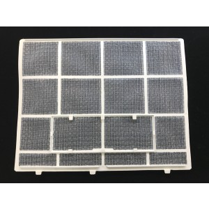 014B. Luftfilter / støvfilter til Bosch AA