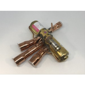 002C. Fireveisventil STF-0316G3