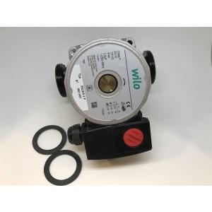004C. Sirkulasjonspumpe Wilo RS 25/6 - 3 P - 130 mm 3 hastigheter