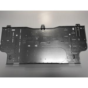 Installasjonsplate Mitsubishi SF35VE3