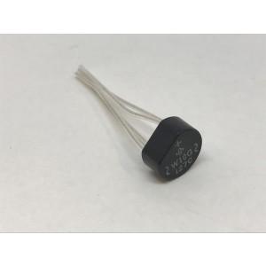 Rectifier holder magnet
