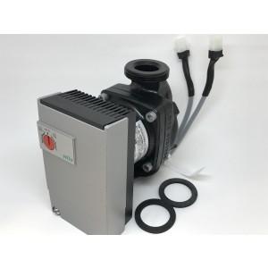 026aC. Sirkulasjonspumpe Wilo Stratos Para 25 / 1-9 130 mm