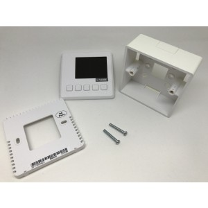 NIBE RMU 40 Romføler LCD