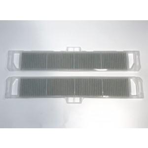 Filter MAC-2300FT for Mitsubishi klimaanlegg