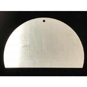 090. Baffle plate Pellux